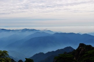 Huangshan Travel Blog (19)