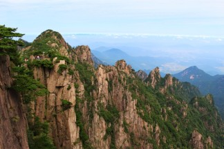 Huangshan Travel Blog (20)