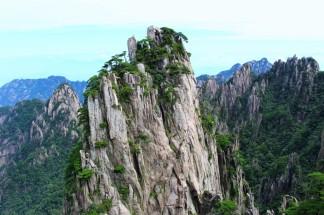 Huangshan Travel Blog (21)