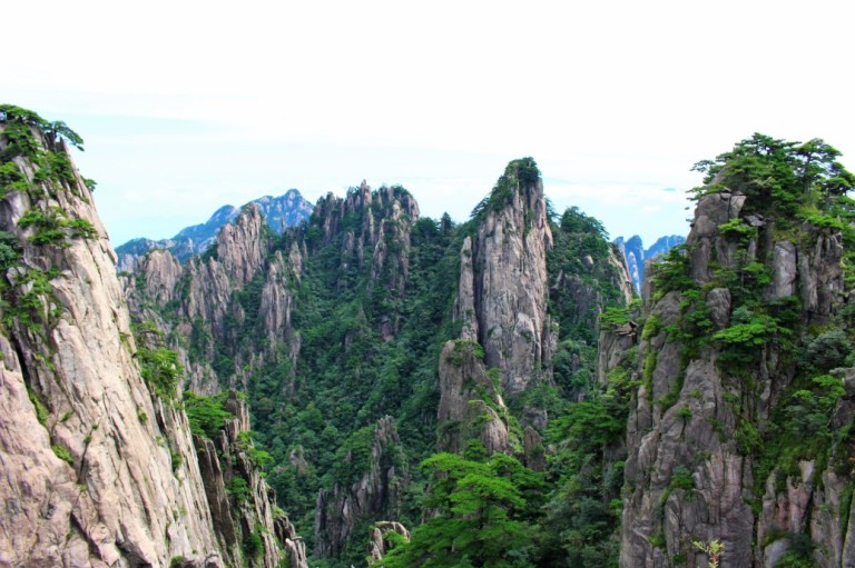 Huangshan Travel Blog (22)