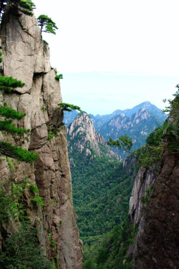 Huangshan Travel Blog (26)