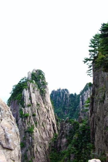 Huangshan Travel Blog (27)