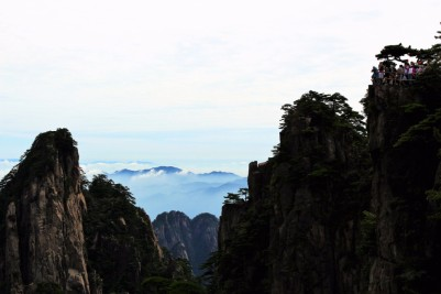 Huangshan Travel Blog (28)