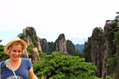 Huangshan Travel Blog (29)