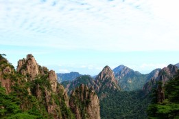 Huangshan Travel Blog (31)