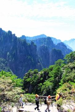 Huangshan Travel Blog (35)