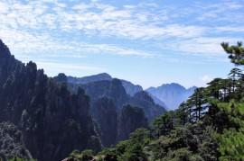 Huangshan Travel Blog (36)