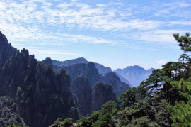 Huangshan Travel Blog (36)