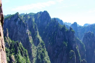 Huangshan Travel Blog (39)