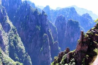 Huangshan Travel Blog (40)