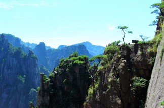 Huangshan Travel Blog (41)