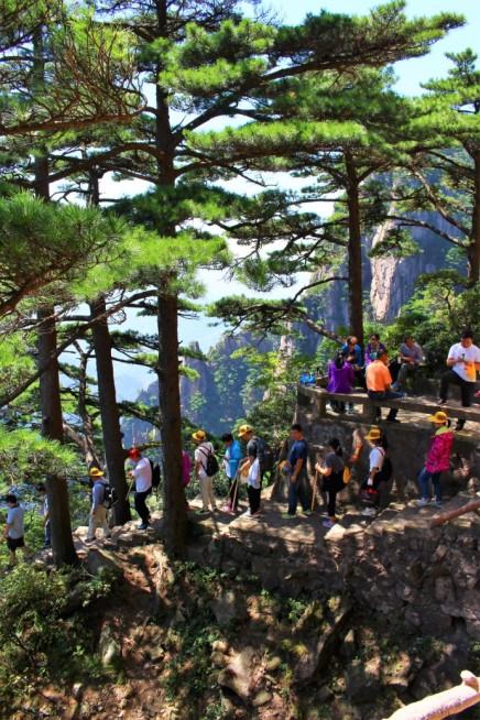 Huangshan Travel Blog (42)