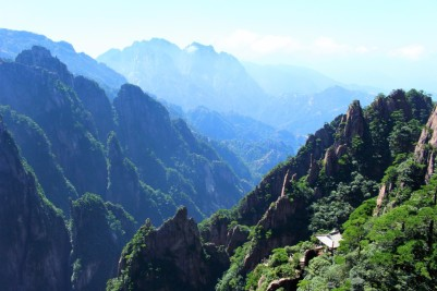 Huangshan Travel Blog (43)