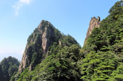 Huangshan Travel Blog (44)