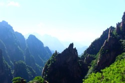 Huangshan Travel Blog (47)