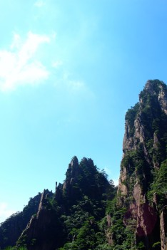 Huangshan Travel Blog (52)