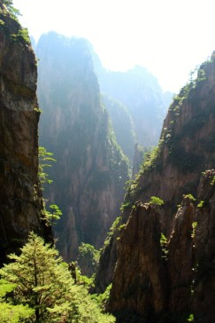 Huangshan Travel Blog (54)