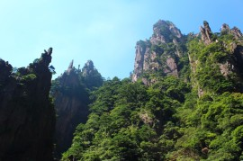 Huangshan Travel Blog (55)