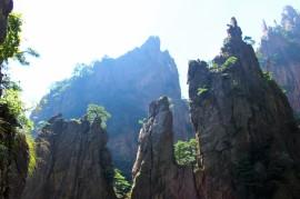 Huangshan Travel Blog (56)