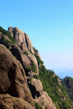 Huangshan Travel Blog (57)