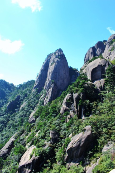 Huangshan Travel Blog (58)
