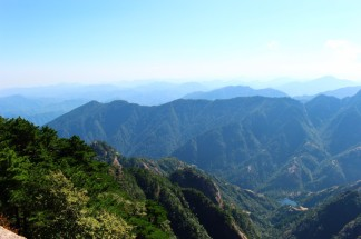Huangshan Travel Blog (60)