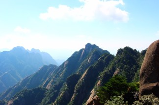 Huangshan Travel Blog (61)