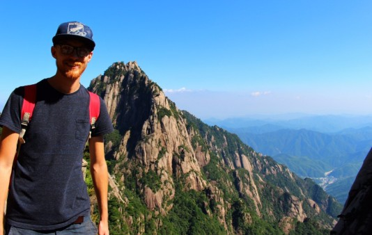 Huangshan Travel Blog (66)