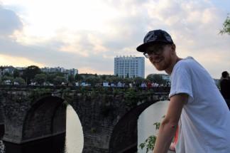Huangshan Travel Blog (8)