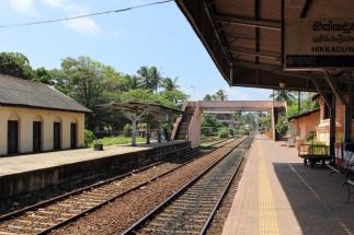 Sri Lanka Travel Itinerary (1)