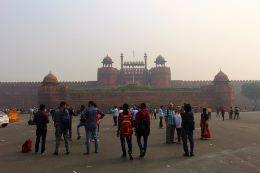 Golden Triangle India Travel Blog (1)