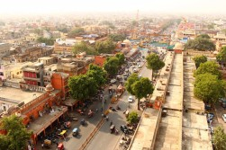 Golden Triangle India Travel Blog (100)