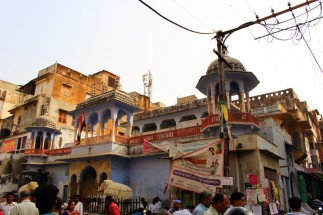 Golden Triangle India Travel Blog (103)