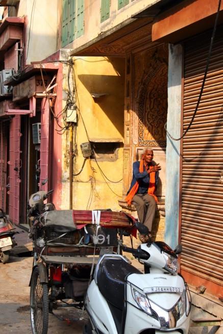 Golden Triangle India Travel Blog (104)