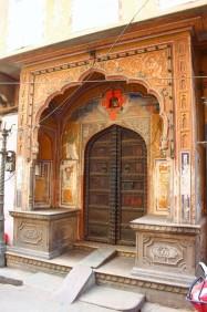 Golden Triangle India Travel Blog (105)