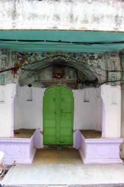 Golden Triangle India Travel Blog (111)