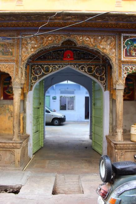 Golden Triangle India Travel Blog (112)