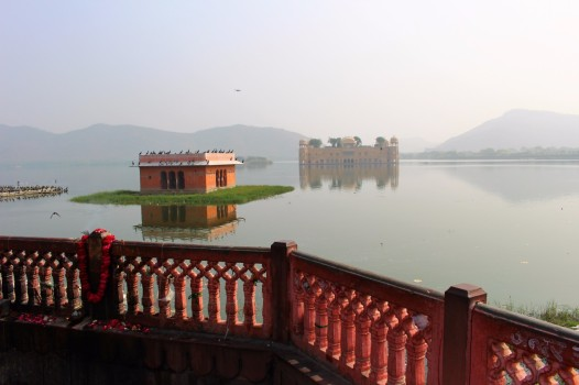 Golden Triangle India Travel Blog (125)