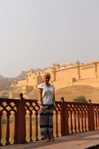 Golden Triangle India Travel Blog (129)