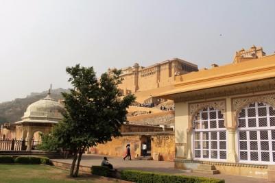 Golden Triangle India Travel Blog (132)