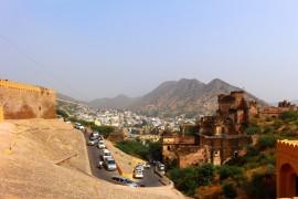 Golden Triangle India Travel Blog (136)