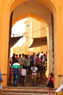 Golden Triangle India Travel Blog (137)