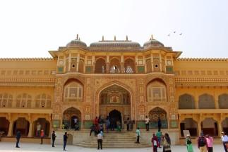 Golden Triangle India Travel Blog (143)