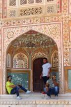 Golden Triangle India Travel Blog (144)