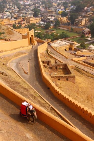 Golden Triangle India Travel Blog (147)