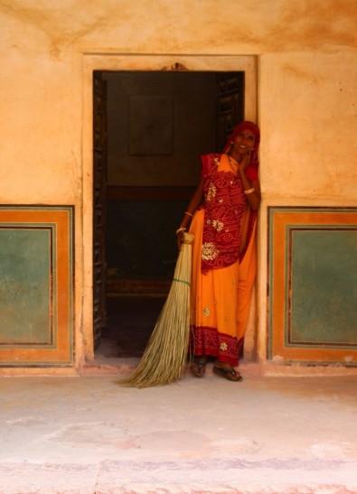 Golden Triangle India Travel Blog (148)