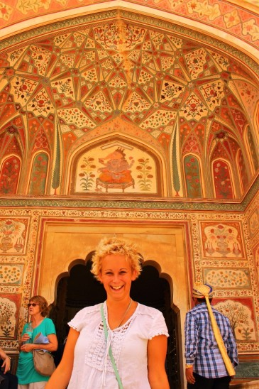 Golden Triangle India Travel Blog (149)