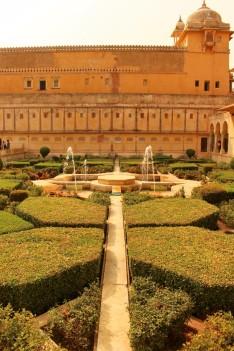 Golden Triangle India Travel Blog (152)