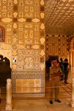 Golden Triangle India Travel Blog (156)