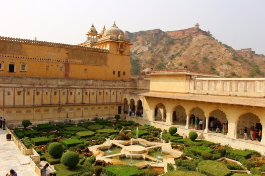 Golden Triangle India Travel Blog (158)